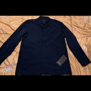 Men's Lululemon Street Lite Blazer Jacket XL
